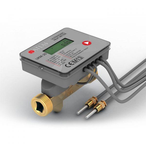 atlas ultrasonik kalorimetre